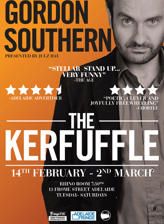 The Kerfuffle