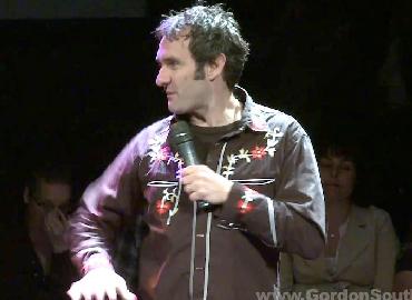 Adelaide Fringe 2009