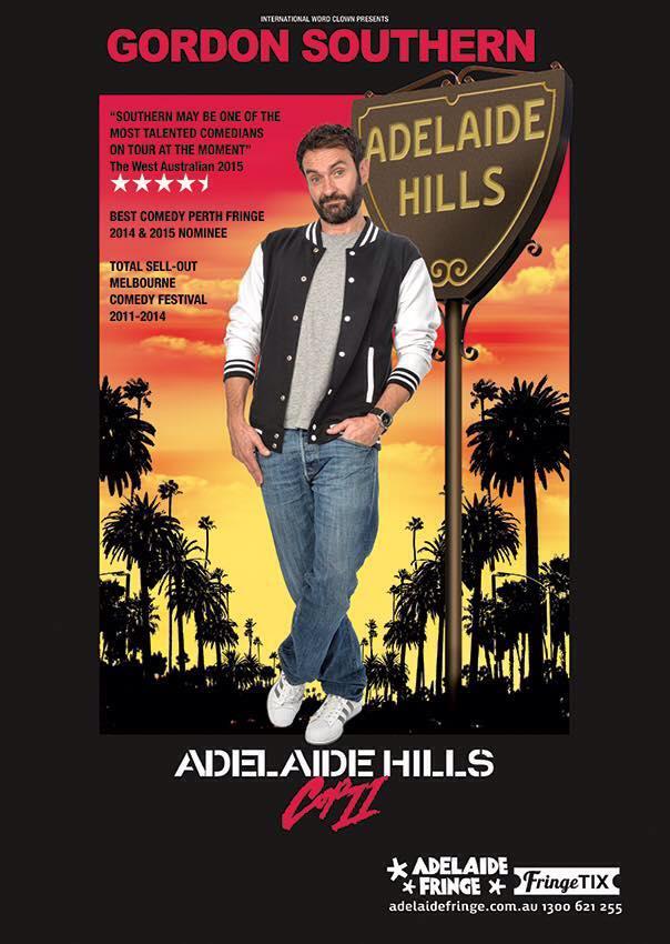 Adelaide Hills Cop II