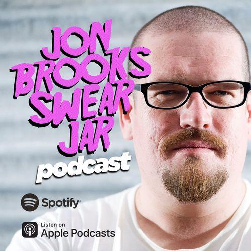 Jon Brooks' Swear Jar (Moby's Dick)